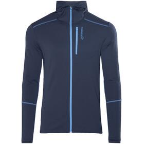 Norrøna Trollveggen Warm/Wool1 - Veste Homme - bleu